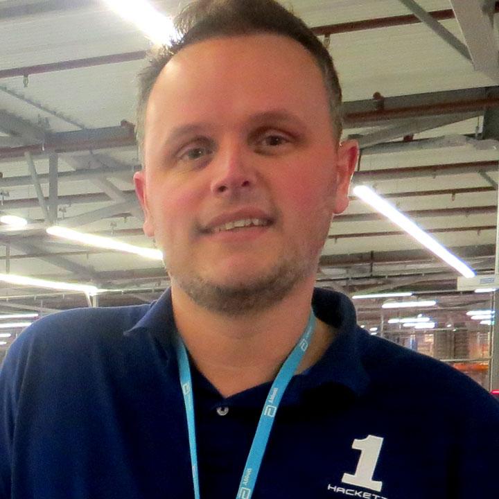 Patrick Theunissen, succesverhaal, beyond, MBO opleiding, supervisor