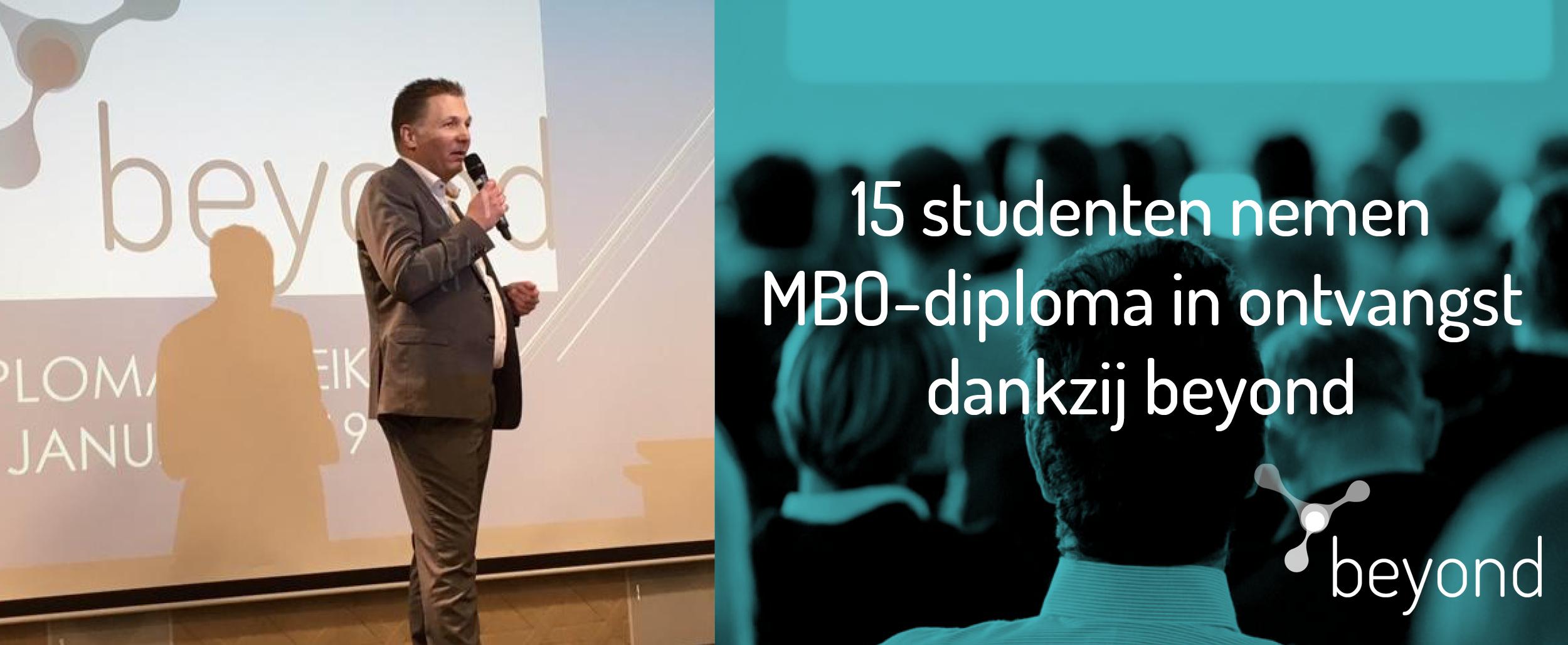 MBO-diploma